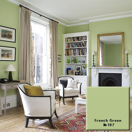 French_Green-No187